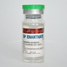 Тестостерон Энантат (SP Enanthate 10ML - 250MG/ML)