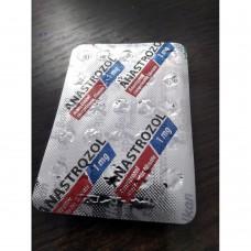 Анастрозол Anastrozol 25 таб 1мг