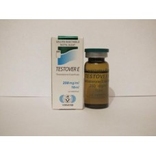 Testover E - тестостерон энантат 10мл - 250 мг/мл