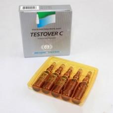 Testover C - Тестостерона ципионат 1мл - 200мг