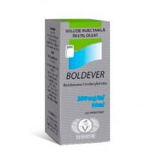 Boldever (Болдевер/ Болденон) 10мл / 200мг/мл