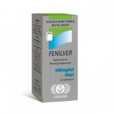 Fenilver - Фенилвер  10 мл, 100 мг/мл