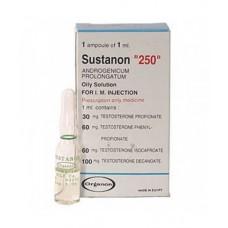 Сустанон-250(Египет) Sustanon-250 1мл