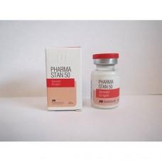 Pharma Stan 50 (Винстрол) 10мл - 50мг