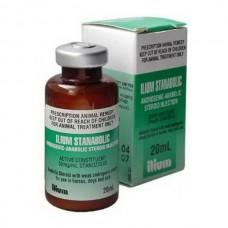 Ilium Stanabolic 20мл /50мг