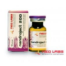 Нандроджект 200 (Нандролон Деканоат), 200 мг/мл, 10 мл